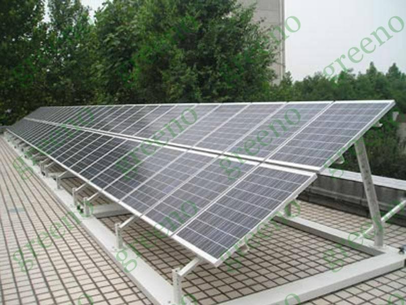 浙江分布式太阳能发电系统 4