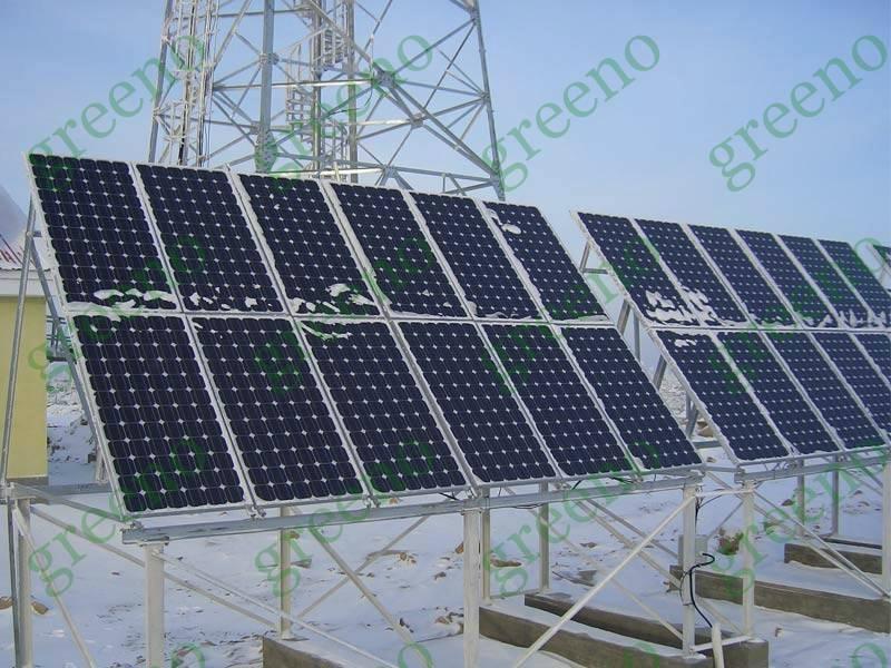 浙江分布式太阳能发电系统 5