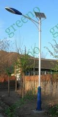 杭州太陽能路燈