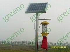 杭州太陽能殺虫燈