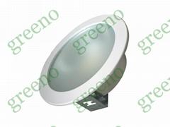 杭州LED筒燈