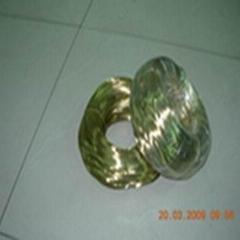 稳泰优质铜丝