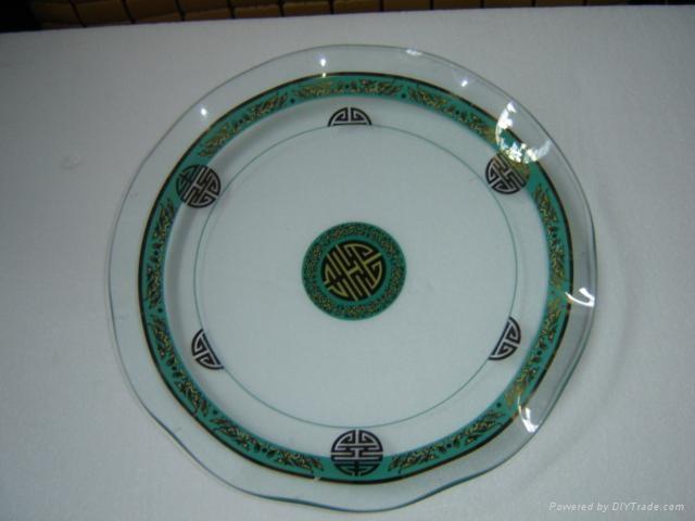 鋼化玻璃油墨 2