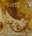 玻璃浮雕粉