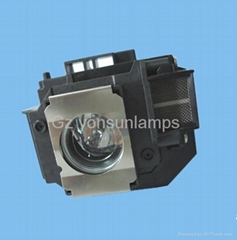 Epson ELPLP54 Projector lamp EMP-S7 projector