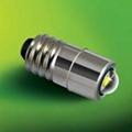 LED Flashlight Bulbs-1 Watt 2