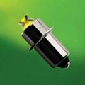 LED Flashlight Bulbs-1 Watt 3