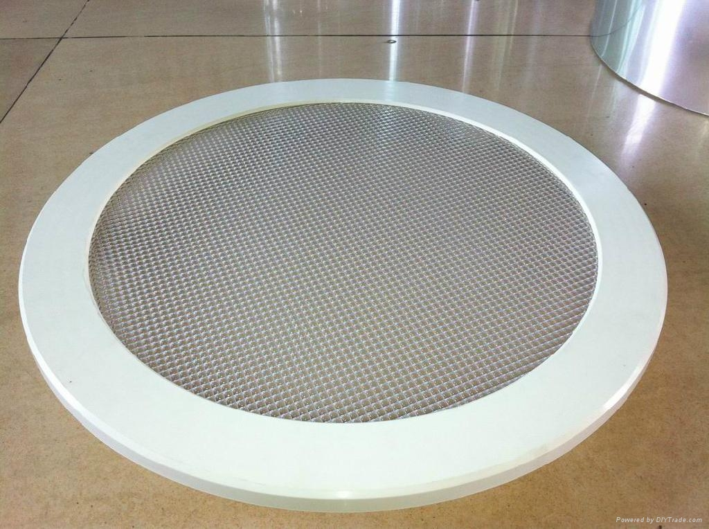 Skylight Diffuser Spt 400ds Sparklite China