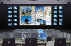 安防专用工业液晶拼接屏
