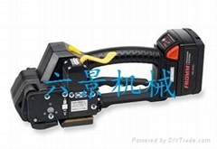 P327瑞士FROMM電動打包機