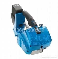 TA220手提式電動打包機
