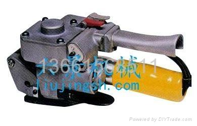 气动塑钢带打包机MV-19E 1