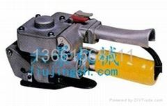 氣動塑鋼帶打包機MV-19E