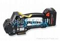 手提式电动打包机P326瑞士FROMM 2