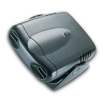 Vehicle air purifier 1