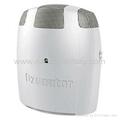Refrigerator air purifier