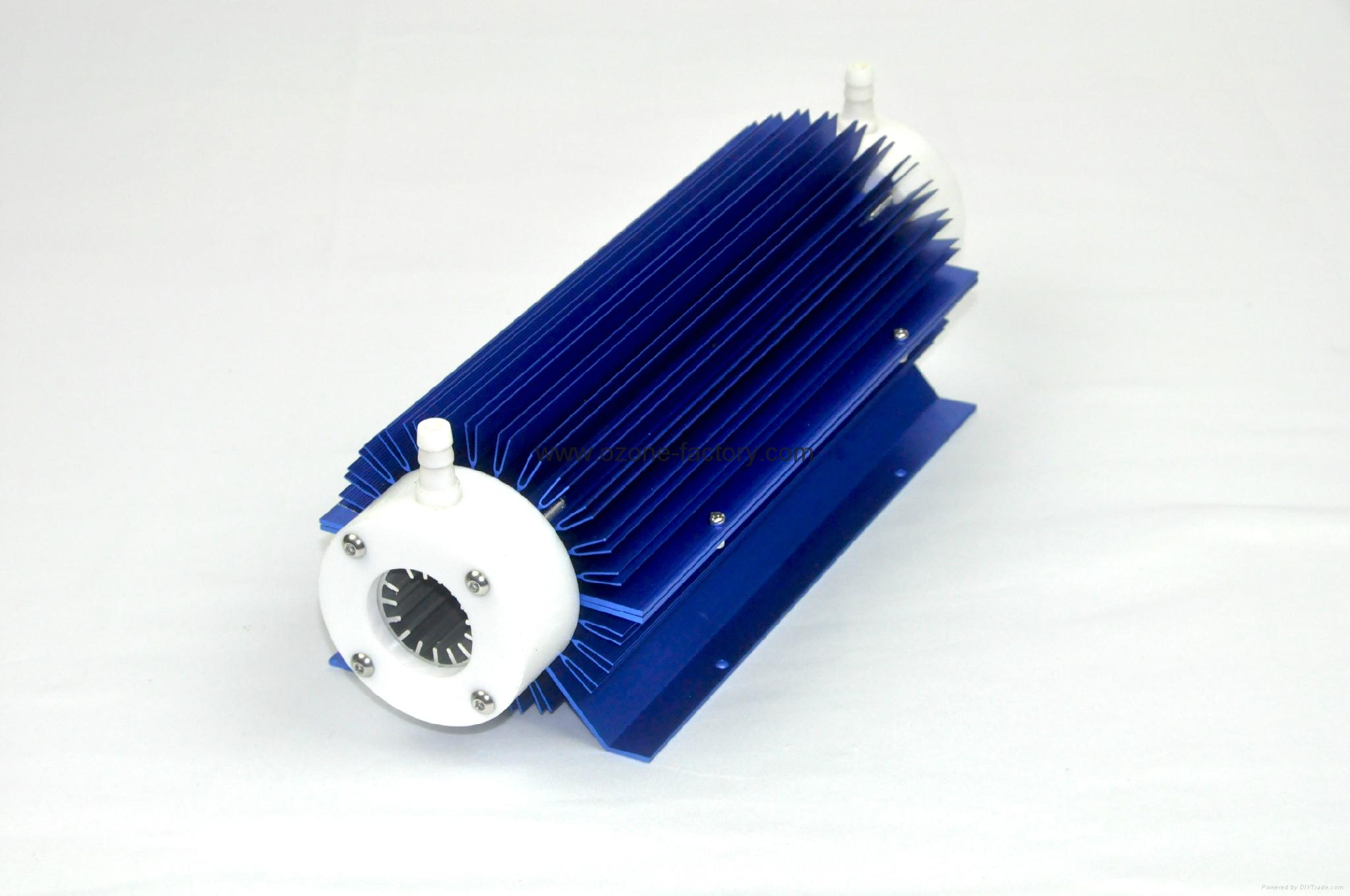 Ozone Tube China Manufacturer Product Catalog