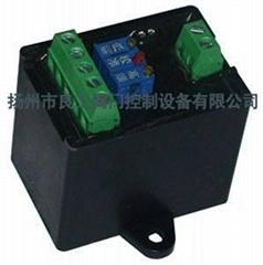 LWF型電動閥門位置變送器