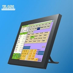 "10.4""industry touch monitor/lcd touch monitor/advertising touch display-(YL5)"