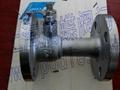 不锈钢排污球阀QP41M-25