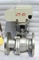 电动球阀-(Q941F-16P