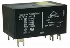 机床继电器  OJE-SS-112DM