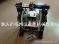 靜電抽膠泵氣動隔膜泵 3