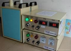 木器噴漆干式電壓120KV高壓靜電發生器