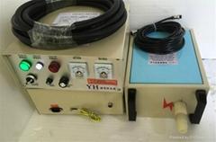 木器喷漆干式电压120KV高压静电发生器