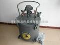40升不鏽鋼自動攪拌壓力桶