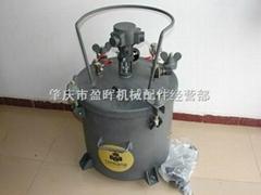 40升不锈钢自动搅拌压力桶