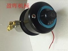 DISK空氣加熱器氣動馬達空氣加熱器