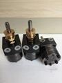 DISK靜電噴漆塗料齒輪泵