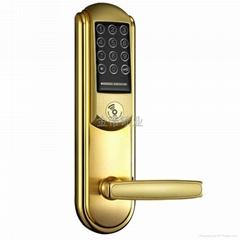电子密码锁北京
