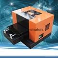 Flatbed Printer 5