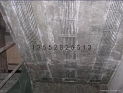 钢绞线网片-聚合物砂浆