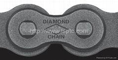 美国钻石链条