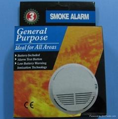 standalone smoke alarm