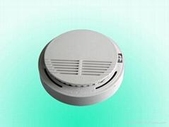Home standalone smoke alarm