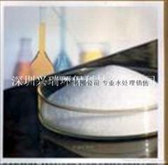阳离子聚丙烯酰胺污水处理药剂