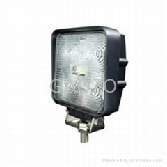 LED 15W Work Light/Spot Light/Flood Light