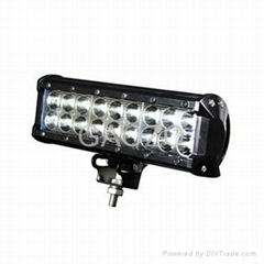 LED 36W Spot/Flood Switching Lighting Bar