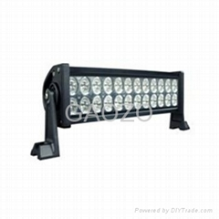 LED 72W Spot/Flood Switching Lighting Bar