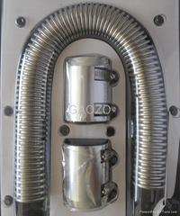 CHEVROLET CHEVY FORD Radiator Hoses