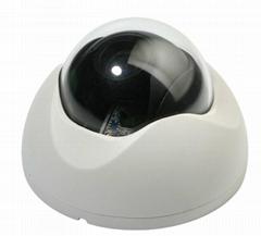福州監控紅外防水夜視攝像機