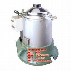 不锈钢脱水烘干机
