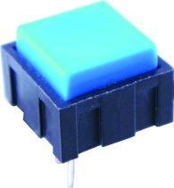 12.4*12.4mm push botton switch