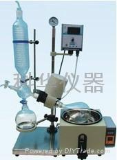 R201D旋轉蒸發器