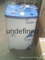 SHZ-95B循環水式多用真空泵