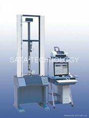 Material Tensile Test Machine